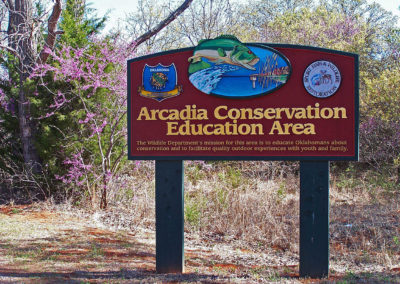 Lake Arcadia Conservation Center Pics 102